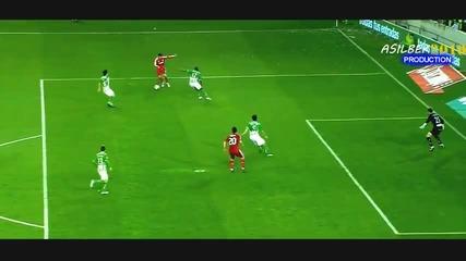 Cristiano Ronaldo 2012- Out Here Grindin Ft. Dj Khaled