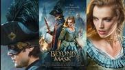 плакат на Отвъд маската (2015) Beyond the Mask - official movie posters hd
