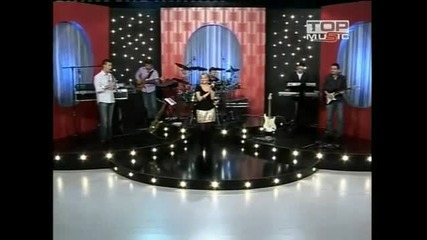 Ivana Selakov - Zelene oci - (Live) - To majstore - (Top Music TV)