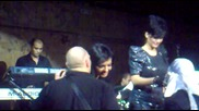 Преслава и Галена разтресоха феновете си на свое участие + Насти