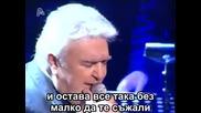 Превод * Част 2 * Паскалис Терзис Две Нощи Само 2011
