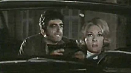 Le gendarme se marie 1969 / Policaqt Se Jeni Lui Dio Funes Video Kushta Diema Komediq Franciq