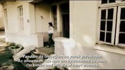 Selcuk Balci - Deniz Ustunde Fener (prevod) (lyrics)