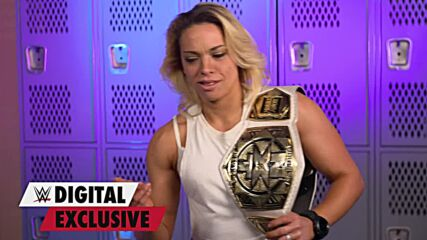 Io Shirai & Zoey Stark set for war together: WWE Digital Exclusive, Oct. 19, 2021