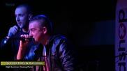 Явката Длг & Керанов - Трепети (на живо)