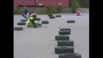Tomas - Pocketbike - Race - 10sec