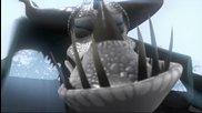 2.16 Дракони: Защитниците на Бърк * Бг Субтитри * Dreamworks Dragons: Defenders of Berk # s02e16