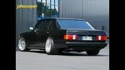 1983 Mercedes 560se W126 Inden Design