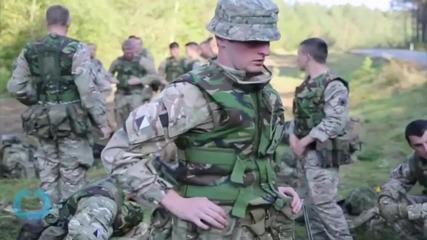 Poland to Train Ukrainian Army Instructors for NATO Program