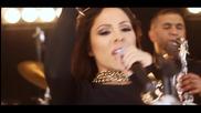 Sasa Kapor ft Sandra Afrika - Oci plave (оfficial video) 2014 # Превод