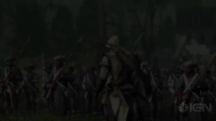 Създаването на Assassin's Creed 3 - Революцията [part 4]