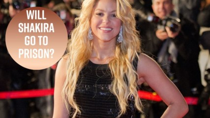 Shakira being investigated for possible tax evasion