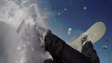 Ски на Витоша в перфектен ден за проваляне