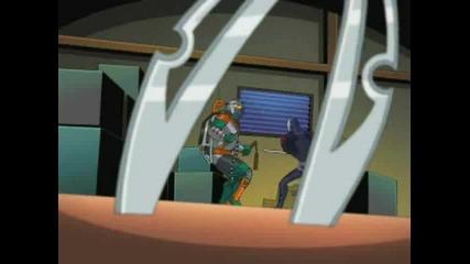 Teenage Mutant Ninja Turtles - S07bonus - Mayhem From Mutant Island