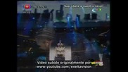 Don Omar - Nadie Como Tu (live)