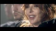 Mylene Farmer - Du Temps - Превод ( Official Clip )