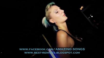 Това ще ви зарази див купон - Jessie J. - Domino (double Face Brazil Club Mix)