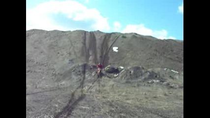 Ендуро в Пернишки рудник 2.avi