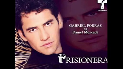 Gabriel Porras,  Gabriel Porras,  Gabriel Porras - Snimki