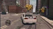 Saints Row- The Third 'gameplay Trailer'