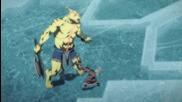 Sword Art Online 2 16 [ Бг Субс ] Върховно Качество