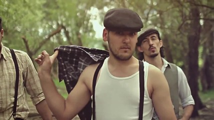 Страшна Албанска 2013* Adrian ft. Floriani - Kjo Zemer (official Hd Video) + Превод