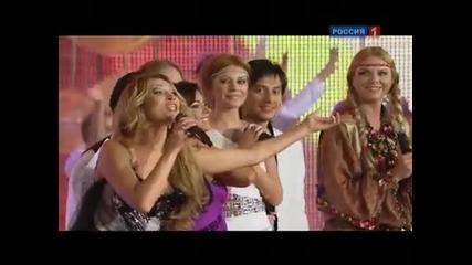 Славянский Базар 2010. Финальная Песня