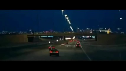 The Hangover - Entering Las Vegas - Kanye West - Can't Tell Me Nothing [hd]