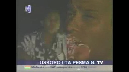 Dzej Ramadanovski - Vetrovi Me Lome