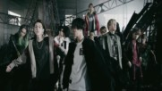 [mv] The Rampage from Exile Tribe - Frontiers