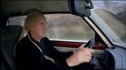 Тop Gear Албания - Полицейска гонка