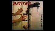 Exciter - Violence & Force ( full Album)