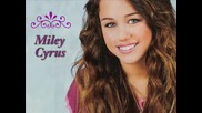 Miley Cyrus Nobody S Perfect