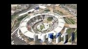 Лондон е в пълна готовност точно месец преди Олимпиадата