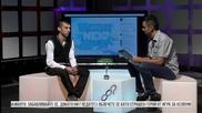 NEXTTV 007: Интервю с гост: Виктор Кирилов от Етиен