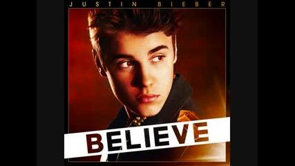 Get Away - Justin Bieber