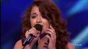 Rylie Brown - The X Factor 2013 Auditions