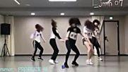 Random Dance Kpop Mirrored