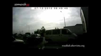 Екстремни ситуации - Компилация за 2012