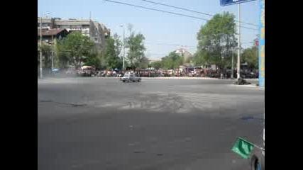 Рали Русе 2007
