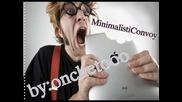 Bg production [ Minimal ] Minimalisticonvoy