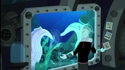 Vol 3 Monster High - Defending Your Lagoona