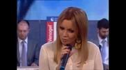 Aca Lukas i Ivana Selakov - Daleko si - (Live) - Narod Pita - (TV Pink 2012)