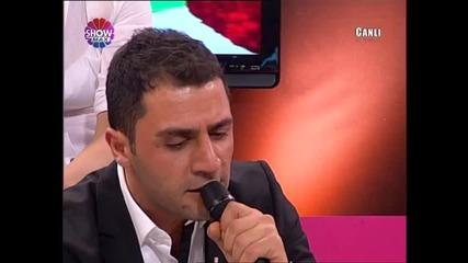 Yasar Ipek - Sozum Ona Sevdin (canl Performans )