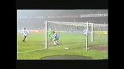 Uefa Cup 87/88 : Вердер - Спартак Москва