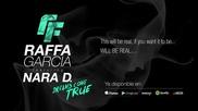 Raffa Garcia - Dreams come true (feat. Nara D.) (lyric Video)