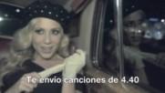 Carlos Baute - Colgando en tus manos (Sing along) (Оfficial video)