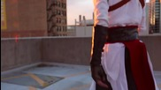 Assassin`s Creed meets Parkour in Real Life [ H D ]