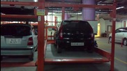 Автоматична Система за паркиране в Индия