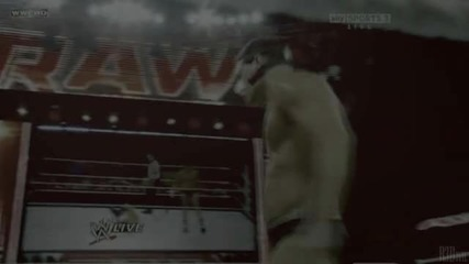 Mv | Cody Rhodes And Mark Henry - Unstable | R3d 3vil Production | Септември 2011